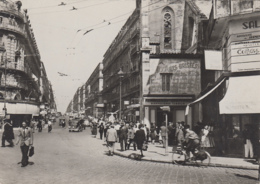 Marseille 13 - Rue De La République - 1953 - The Canebière, City Centre