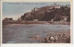 LE VAL ANDRE Les Falaises Du Chateau Tanguy - France