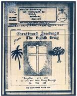 Gran Bretagna/Grande-Bretagne/Great Britain: Airgraph, Stemma, Coat Of Arms, Armoiries - Vari