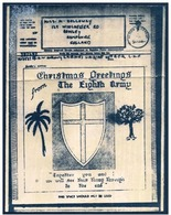 Gran Bretagna/Grande-Bretagne/Great Britain: Airgraph, Stemma, Coat Of Arms, Armoiries - Stemmi