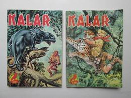 Kalar - Livres, BD, Revues