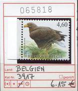 Buzin - Belgien - Belgique - Belgium - Belgie - Michel 3917 - COB 3871 - ** Mnh Neuf Postfris - 1985-.. Vogels (Buzin)