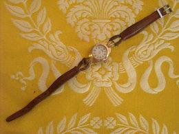 Montre Bracelet De Marque PHILIPPE , Avant 1950 , Non Testée - Montres Anciennes