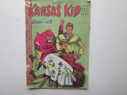 Kansas Kid - Autre Magazines