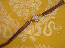 Montre Bracelet De Marque TYLEX Ancre 17 Rubis , Avant 1950 , Non Testée - Montres Anciennes