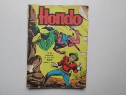 Hondo - Magazines