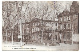 Rabastens La Mairie - Rabastens
