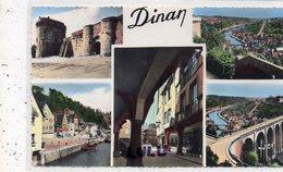 DEPT 22 : édit. Yvon N° 265 : Dinan Multivues - Dinan