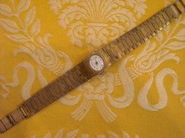Montre Bracelet Marque MIRINA Antichoc , Avant 1960 , Non Testée - Montres Anciennes