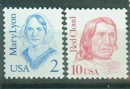 Amériques - Etats Unis N° 1700 1771 Neuf ** Année 1987 - Vereinigte Staaten