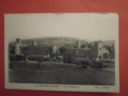 AVEYRON    Millau  La Couvertoirade   Les Remparts - Millau