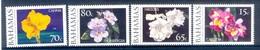 D38- Bahamas 2004. Flowers. - Bahamas (1973-...)