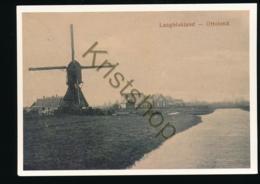 Laagblokland - Ottoland - Molen [AA42-5.757 - Pays-Bas