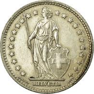 Monnaie, Suisse, Franc, 1952, TTB, Argent, KM:24 - Suisse
