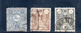 IRAN 1885 O - Iran