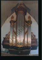 Leiden - Waalse Kerk - Orgel - Organ [AA42-5.917 - Pays-Bas