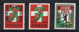 SWITZERLAND...MILITARY. - Military Post
