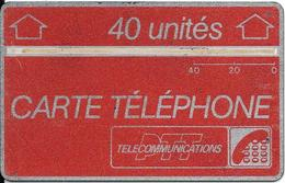 CARTE-HOLOGRAPHIQUE-A17-Bande  1.5m/m-V°N°F6054092-BE- - France