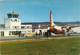 N 1273 TOMBLAINE  L AEROPORT DE NANCY - Autres Communes