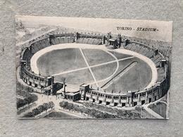 TORINO  STADIUM - Stadiums & Sporting Infrastructures
