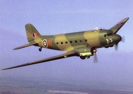 Dakota ZA947  -  CPM - 1939-1945: 2nd War