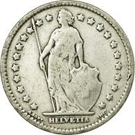 Monnaie, Suisse, Franc, 1913, TTB, Argent, KM:24 - Suisse