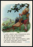 C6088 - TOP Glückwunschkarte  - Max Müller Karl Marx Stadt - DDR Grafik - Autres