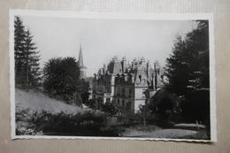 XERTIGNY Le Château 88 VOSGES - Xertigny