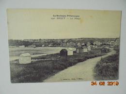 Erquy. La Plage. AW (Waron) 290 - Erquy