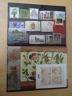 Liechtenstein 2011 Postfrisch Komplett (3976) - Unused Stamps