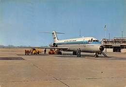 "0567 ""MILANO LINATE - AEROPORTO FORLANINI - DC9 K.L.M."" CART. ORIG. SPED. 1978 - Aerodromi"
