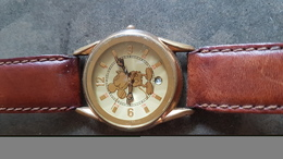 Horloge Montre Mickey Mouse Disney - Reclamehorloges