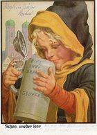 Sdjon Wieder Lerr_  Muncheher  Bindkunstherlagg August Lengaver  Munchen_Voir Description Au Verso - Muenchen