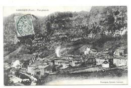 Larroque Vue Générale - France