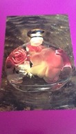 FLEUR ANAIS ANAIS  DE CACHAREL  1996 - Perfume Cards