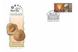 HUNGARY - 2019. FDC 150th Anniversary Of The Hungarian Royal Geological Institute  MNH! - FDC