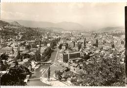 S7572 - Sarajevo - Panorama - Bosnie-Herzegovine