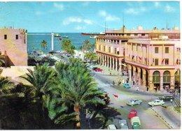 Tripoli - Meidan El Saraya - Libia