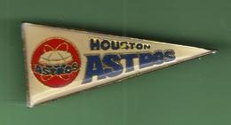BASEBALL *** HOUSTON ASTROS *** 1017 - Baseball