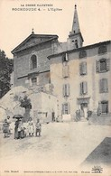 ROCHEGUDE - L'Eglise - Très Bon état - France