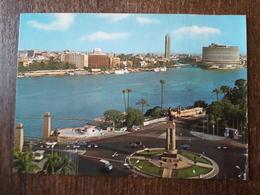 L21/559 Egypte. Cairo. General View On The Nile - Caïro