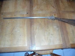 Fusil De Braconnier - Armi Da Collezione