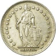 Monnaie, Suisse, Franc, 1944, TTB, Argent, KM:24 - Schweiz