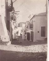 IBIZA CANARIES ESPAGNE  1930 Photo Amateur Format Environ 7,5 X 5,5 Cm - Lieux