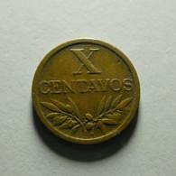 Portugal X Centavos 1954 - Portugal
