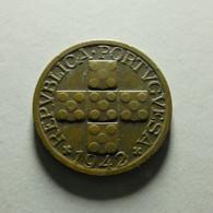 Portugal XX Centavos 1942 - Portugal