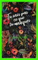 ILLUSTRATEURS, - MARIE-CLAUDE MARQUIS, DU QUÉBEC - TU SAIS PAS CE QUE TU MANQUES - - Illustrateurs & Photographes
