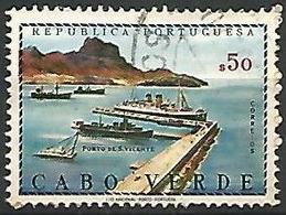 LSJP CAPE VERDE SHIP - Cape Verde