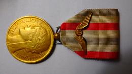 Médaille D'honneur De L'Aéronautique.(nominative) - France
