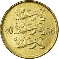 Monnaie, Estonia, 50 Senti, 2006, SUP, Aluminum-Bronze, KM:24 - Estonia